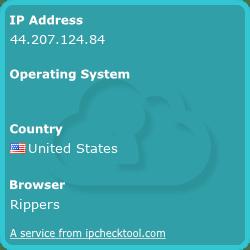 dein-ip-check.de - Dein kostenloser IP Check im Internet